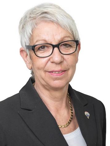 Doris Kaltwasser