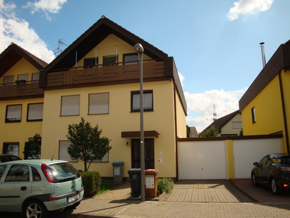 Haus-Mannheim