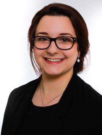 Janine Parcan