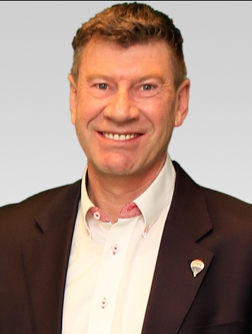 Axel Steiner