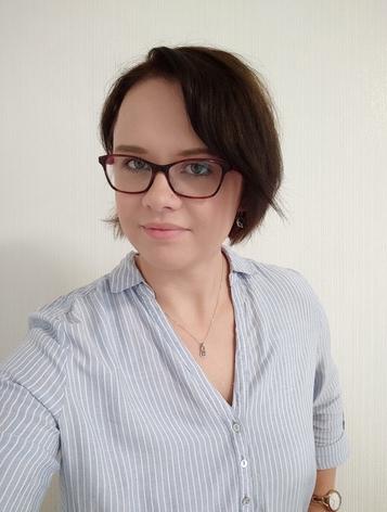 Olivia Gneupel